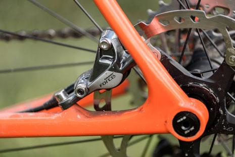 Radsport Felgen Xon Bicycle Thru-Axle Locking 100X12